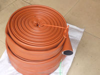 New fire resistance hose