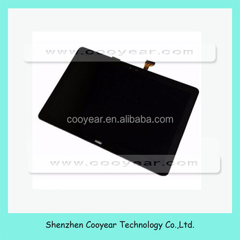 for Samsung Galaxy Note Pro 12.2 LCD Touch Screen Digitizer SM-P900/901/905 Black