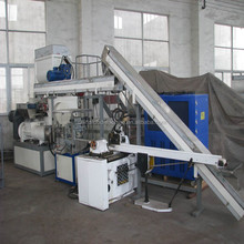 350 kg/h toilet soap finishing line