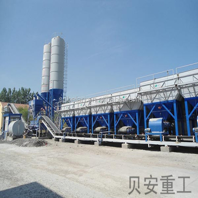 Stabilized soil mixing plant/ deep soil mixing machine/ soil cement stabilization plants