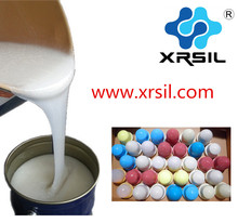 Room Temperature Vulcanising RTV Silicone Rubber