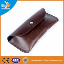 hot sales new handmade eco friendly high quality 100% Nepal wool glasses bag felt soft pouch sunglasses case made in China