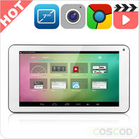 Wholesale 7'' - 10'' a13 mid tablet pc user manual with 3G / Bluetooth / Call Phone / GPS