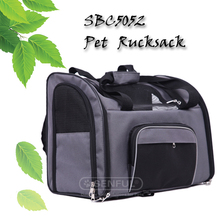 Girl pet tote luxury pet carrier backpack pet
