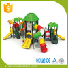 Rubber Flooring For Exterior Children Slide Games Playground