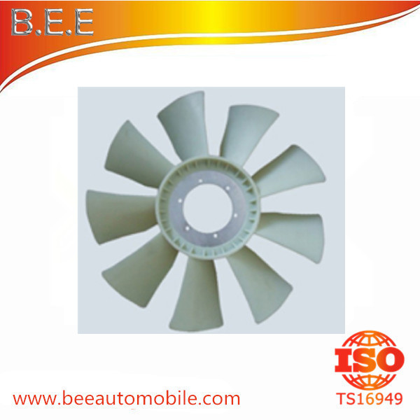 FOR CAT320C WITH HIGH PERFORMANCE Fan Blade
