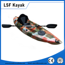 one paddler single seat kayak sale