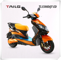 2016 TAILG high-speed 60V20A 800W powerful electric motorcycle for sales
