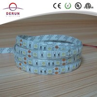 Best price 3M adhesive tape led strip with CE ROHS