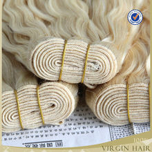 Chinese wholesale companies bohemian curl human hair weave how to get a color platinum blonde hair