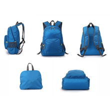 Fashion Laptop Wholesale Blank nylon Backpacks