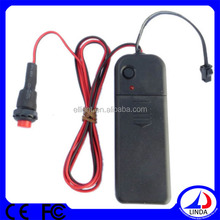 Portable 3V 2AA Inverter for EL Products
