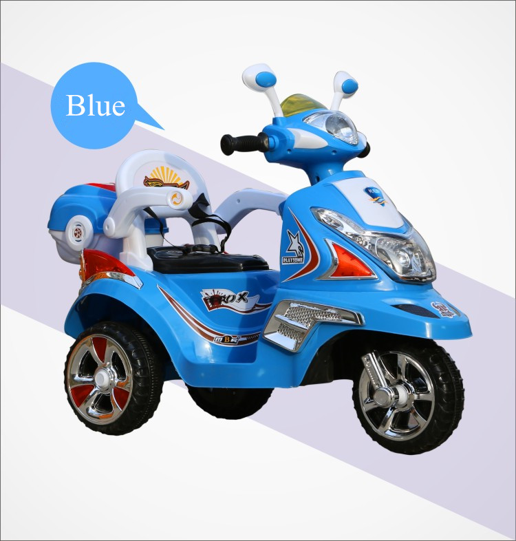 Children Good quality 3 Wheels Motorcycle,Kids Ride On Toy motorbike