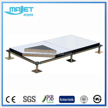 Changzhou great expo raised access floor system