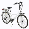 26'' retro European style e-go electric bicycle from china for wholesale