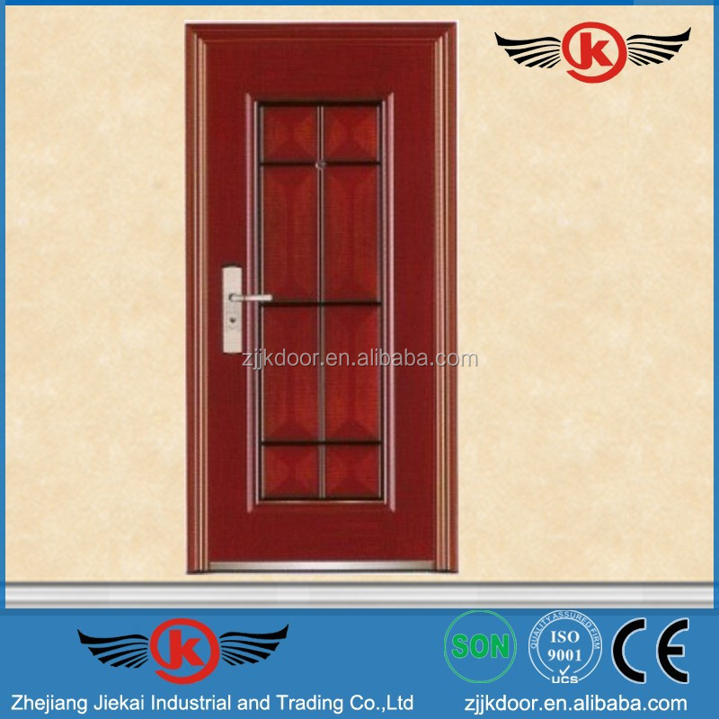 JK-S9136 models metal doors for homes /luxury american front door
