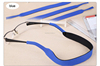 Wholesale Logo Printed Custom Eyewear Glasses Retainer Strap