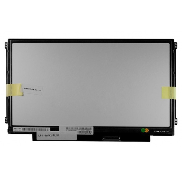 11.6 inch Display LP116WH2-TLN1 Pad Tablet Netbook PC TFT LCD Screen Panel