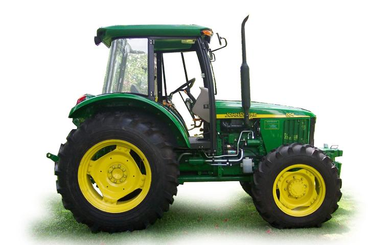 Jd-904 Tractor