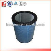 Fireproof doosan hepa cartridge filter