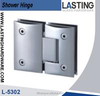 Shower Hinge(solid brass)