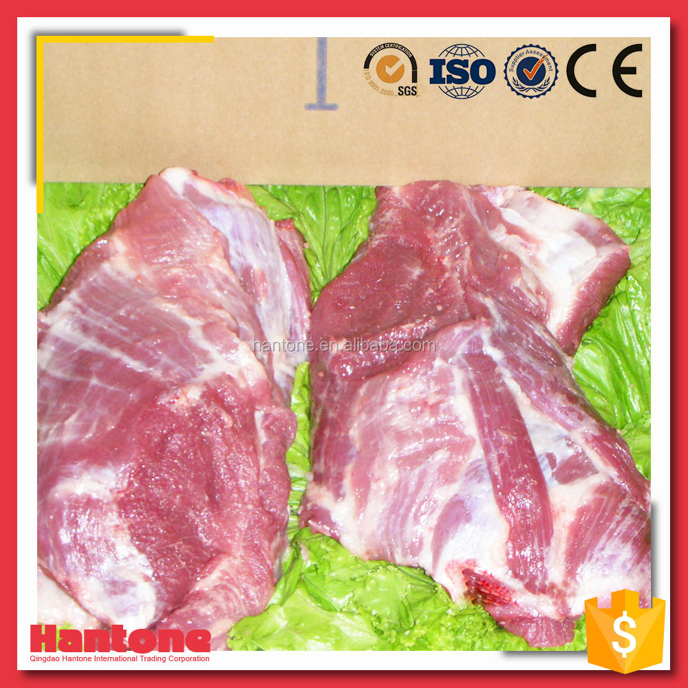 2016 Frozen Pork Collar Meat Importer