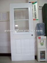 american entry door, vent door, steel panel door,