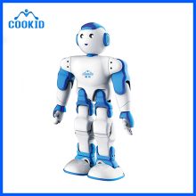 Educational Robot Kit Wifi Robot Controller Humanoid Robot Metal Model Kits for Adults