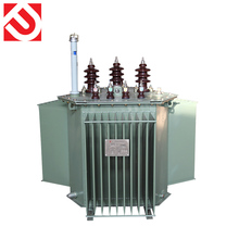 Three-Phase Reliability Full-Sealed Low Loss Distribution Transformer