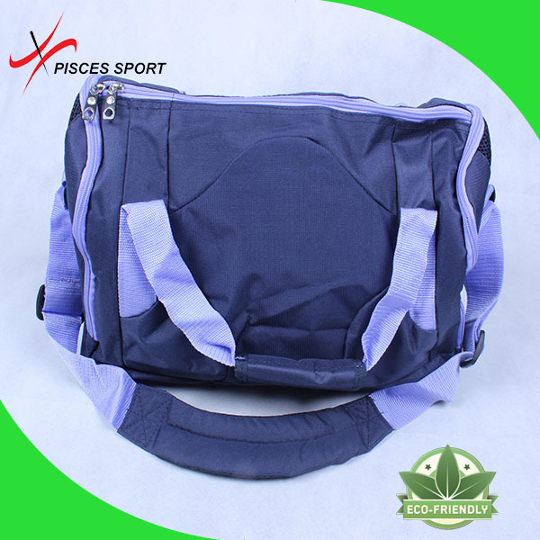 2015 China bags factory fancy sport gym bag,duffle bag,cheap travel bag