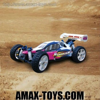 gt-083421 smartech rc car