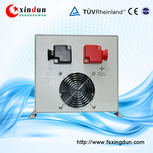 1000 watt pure sine inverter