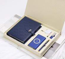 Office Stationery Business Gift Set fashion promotional executive pen set with customised <strong>logo</strong>