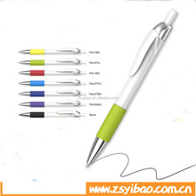 Newest custom ball pen with printing logo/high-end/ball-point pen