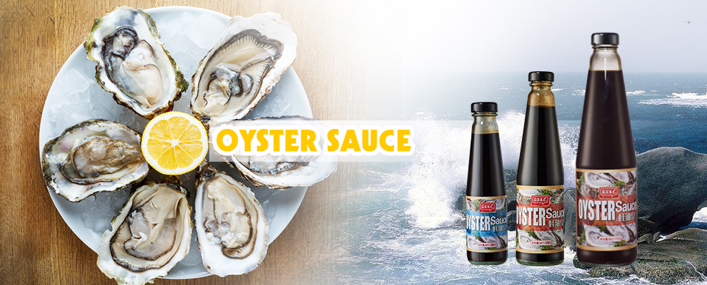 510g oyster sauce hot wholesale with low cost