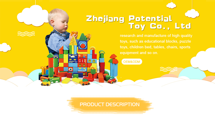 Preschool Plastic Toys for Children Educational QL-025