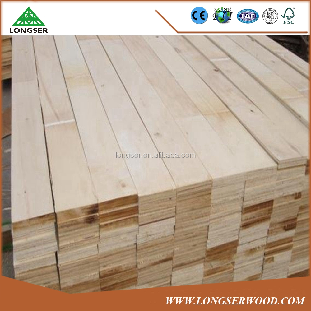 Longser LVL / LVL plywood sheet / laminated veneer board manufacturers in china
