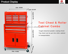2015 Customized Tool Master Chest & Cabinet