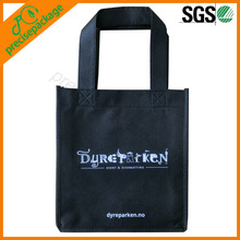 Small Recycled Tote Non Woven Shopping Bags (PRA-16032)