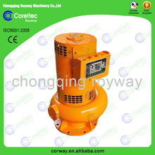 water turbine for hydroelectric power plant