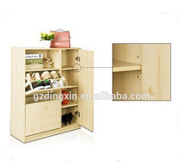 cabinet parts shoe rack with door(DX-M004)