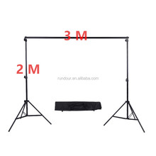 professional Studio High quality stand background Easy Set-up Extremely sturdy Portable Backdrop Stand