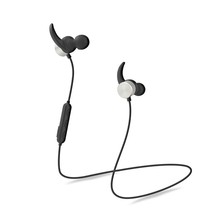 Wireless Headset Microphone R1615, Universal Wireless Smallest Magnet Noise Cancelling Bluetooth Stereo Headphone