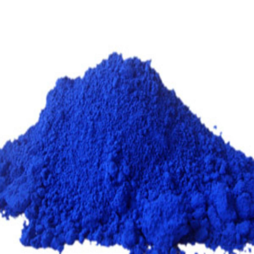 Pigment Blue Paint Ultramarine