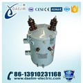 100kva 6/0.4kv Pole Mounted Single Phase Distribution Transformer