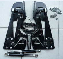 High Quality Lambo Door Kit/Vertical Door kits gullwing door kit bolts on type For MAZDA RX8 90degree