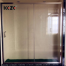 Foshan Shower Unit Bathroom & Lowes Glass Portable Shower Stall Cubicles Enclosure In Foshan