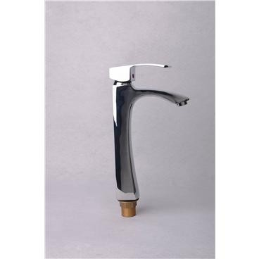 New faucet single zinc alloy handle basin faucet