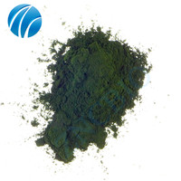 Super food ingredients organic chlorella powder