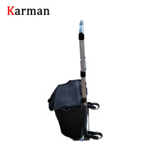 Multi-function Folding Trolley with Bag